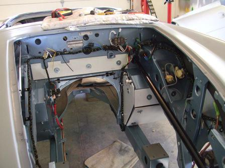 wiring diagram the 100 six forum austin healey experience car rh ahexp com