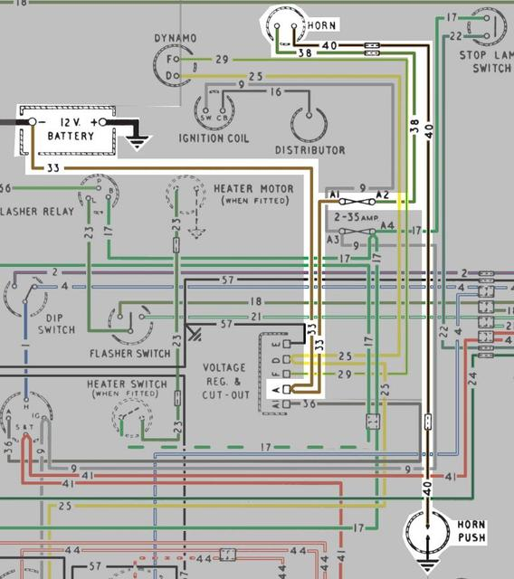 Sprite Wiring Diagram