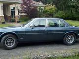 1984 Jaguar XJ6 Series 3 JDM Cobalt Blue Metallic Alex Haugland